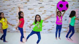 Kids Color Song I KLS Children Songs & Nursery Rhymes