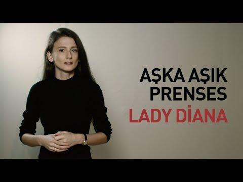 Aşka Aşık Prenses: Lady Diana...