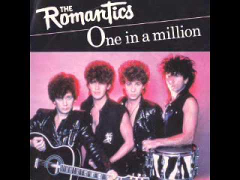 The Romantics - One In A Million (LIVE)
