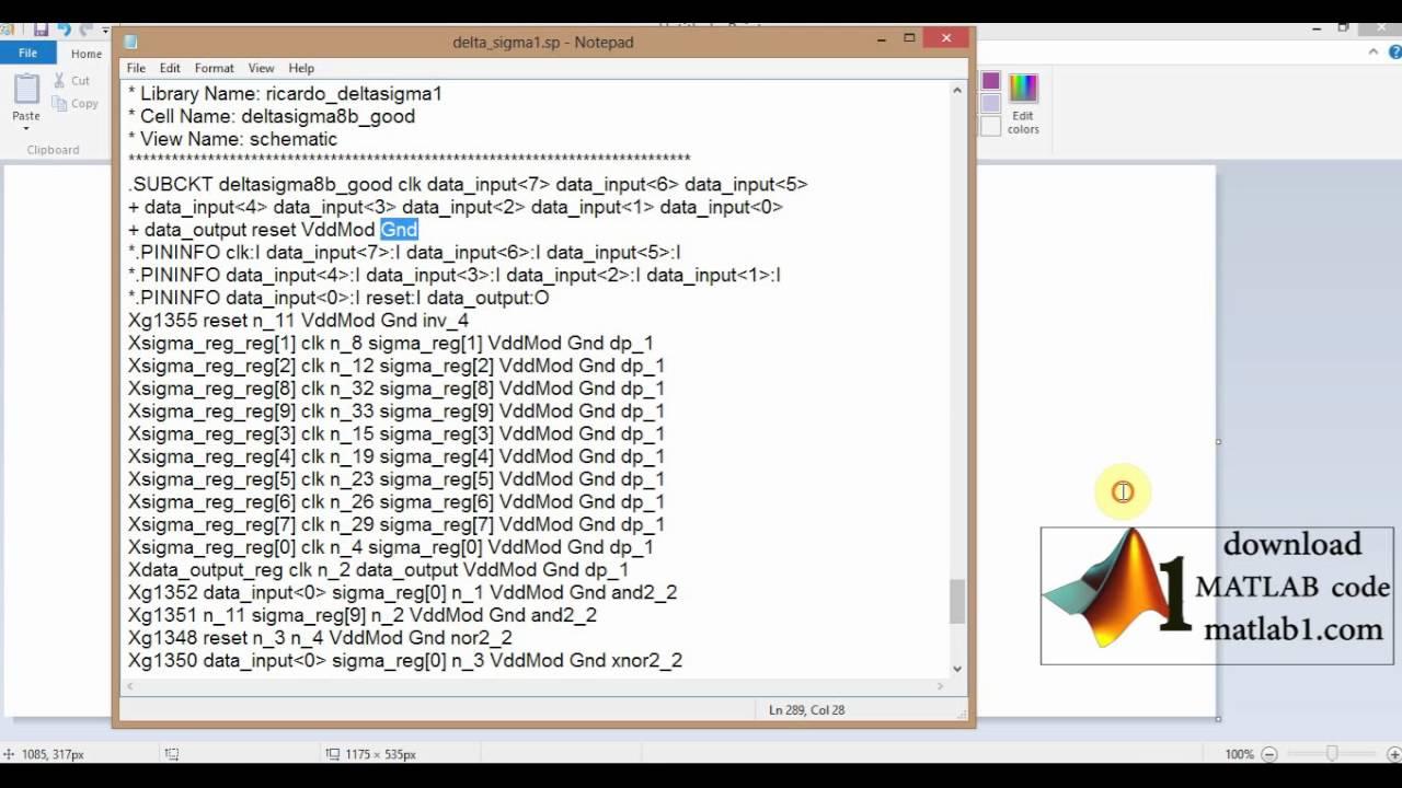 Delta sigma digital to analog converter dac youtube delta sigma digital to analog converter dac baditri Image collections