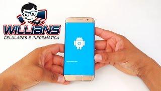 Hard Reset Samsung Galaxy S7, S7 Edge, SM-G930, G930F, G935, G935f, Formatar, Desbloquear