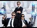 Men in Black International Trailer Song (Fergie - London Bridge)