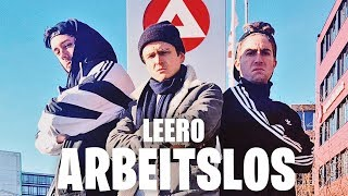 MERO - Baller los (PARODIE) | Arbeitslos!