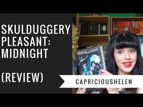 skulduggery-pleasant:-midnight-|-review-(spoiler-free)