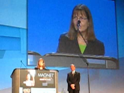 ANCC National Magnet Conference (Suzanne Smith, 10...