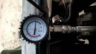 Запуск и замер компрессии на ВАЗ 2115