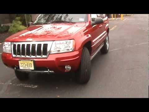 jeep grand cherokee wj performance mods youtube. Black Bedroom Furniture Sets. Home Design Ideas