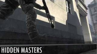 Hidden Masters and Passive Aggression - Infected Trailer