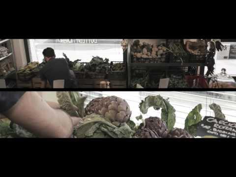Yelp Settimana della Filiera Certa: Giorgio Pace, Piccola Bottega Merenda