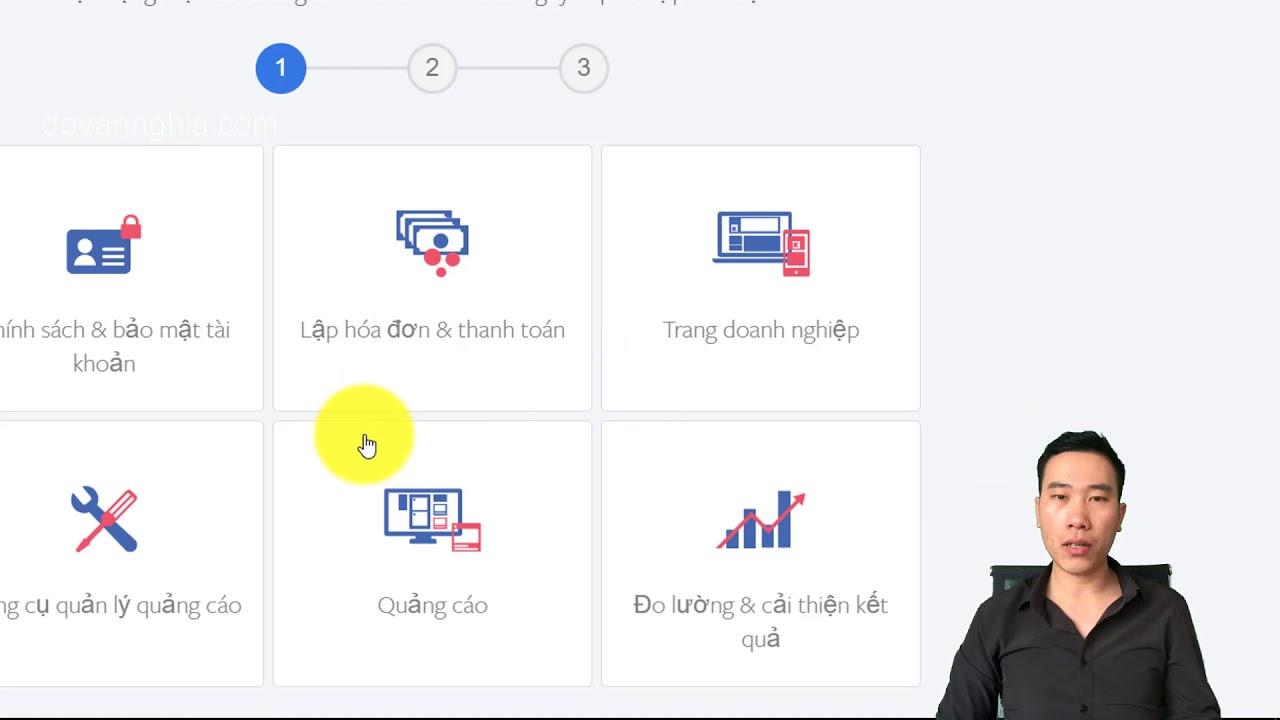 Hướng dẫn cách liên hệ đội ngũ hỗ trợ của Facebook qua tin nhắn tiếng Việt