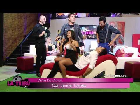 La Tribu Late 2014 Capitulo 06 Divan Del Amor