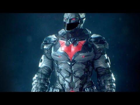 Batman: Arkham Knight - BATMAN BEYOND Batsuit [DLC]