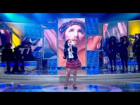 Michely Manuely - O Poder do Teu Amor