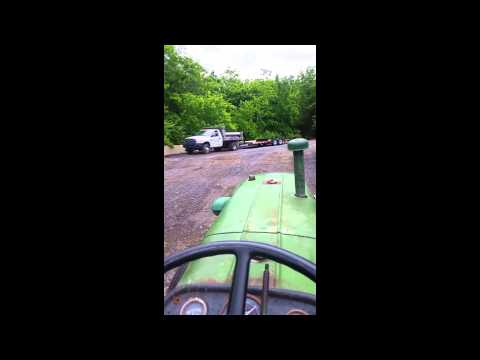 Oliver 1250 Gas Tractor for sale in SE PA for $3,900 obo