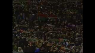 Локомотив - 2002. Золотой матч - последние секунды.