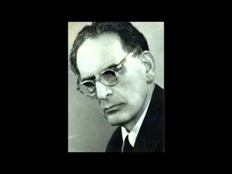 Brahms - Symphony n°1 - Philharmonia / Klemperer