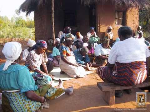 Bwana Wa Majeshi/Nimeangaziwa-The Mwauras