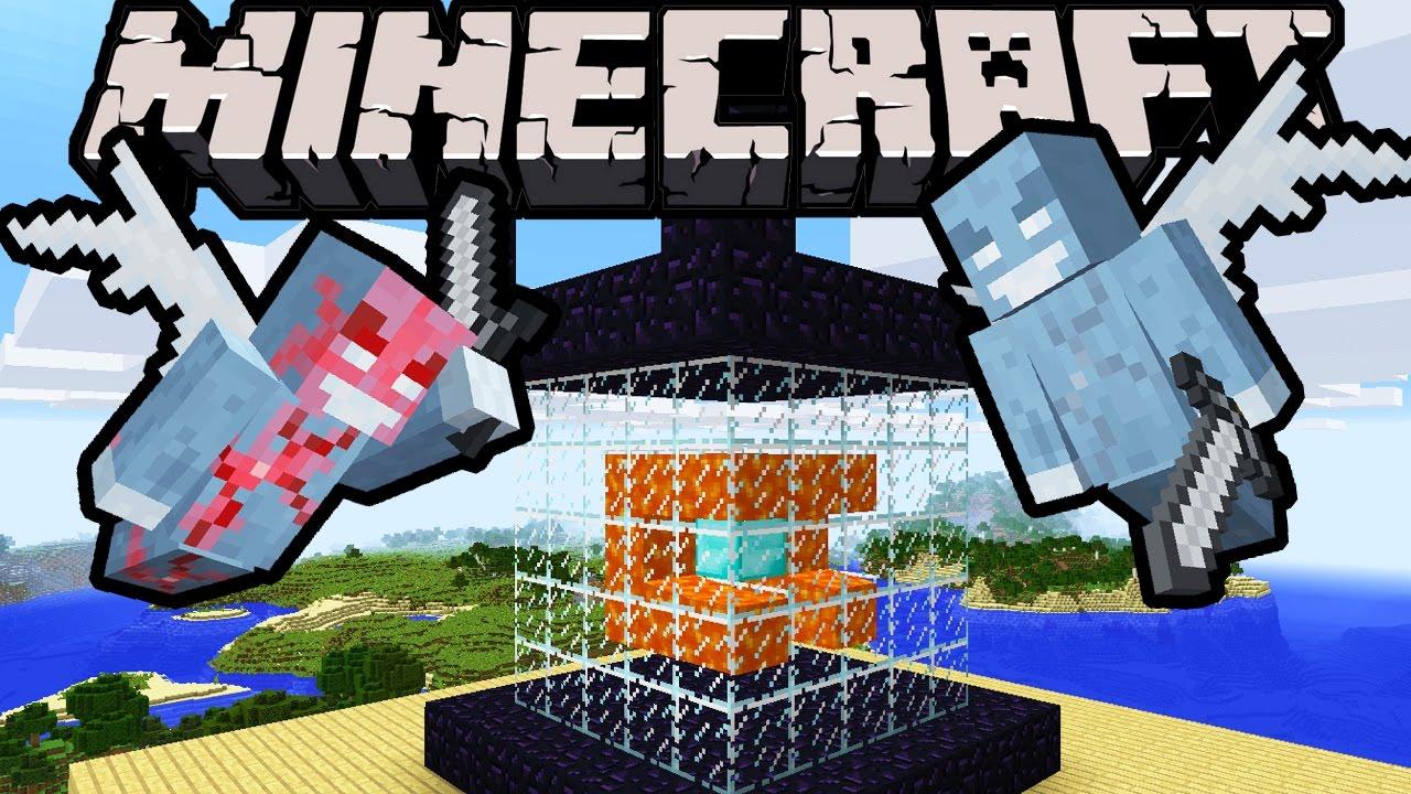 Minecraft 9.99 Snapshot: New Launcher, Woodland Mansion Diamond, Vex &  Fishing Fixes - 96w9a 96w9a