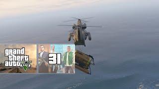 Let´s Play GTA5 [PC] #31✘ Der unterwasser Raub