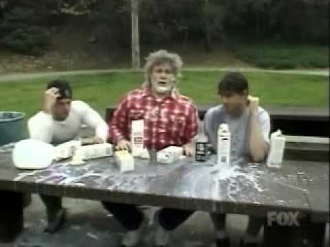 MAD TV Kenny Rogers Jackass 1 and 2 complete [High Quality] BelchingToadClan.com