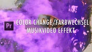 Calvin Harris Feels Videoanalyse Ft Pharrell Williams Katy Perry Big Sean Farbeffekt Farbe