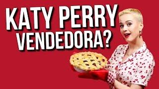Katy Perry Vendedora