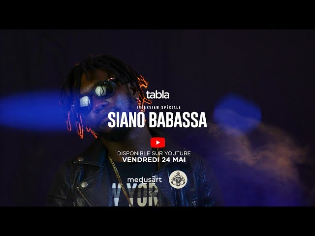#Tablatv Interview  Siano Babassa