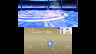 3DS Longplay [007] Kid Icarus Uprising (part 1 of 3)