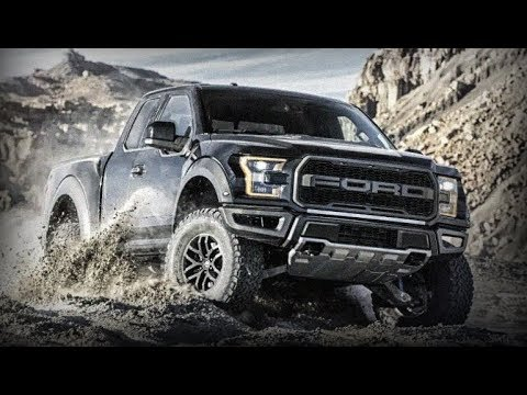 2020 F150 Raptor To Receive Ford's New 7 0L DOHC V8 Motor