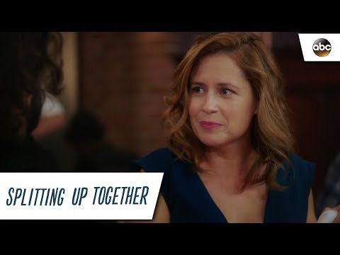 Lena Is Honest With Her Date - Splitting Up Together
