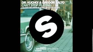 Dr  Kucho!, Gregor Salto - Can