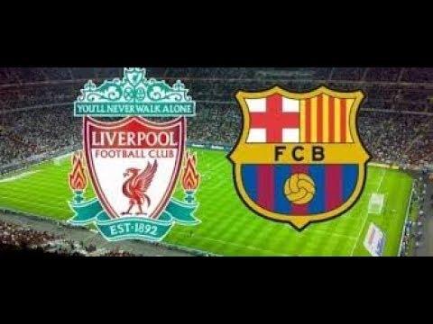 liverpool vs barcelona 2019  champions league vòng bán kết cúp c1 lượt về. ngày 8_5_2019