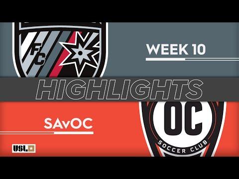 HIGHLIGHTS #SAvOC | 05-11-2019