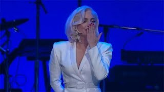 Lady Gaga - The Edge of Glory (Live at One America Appeal)