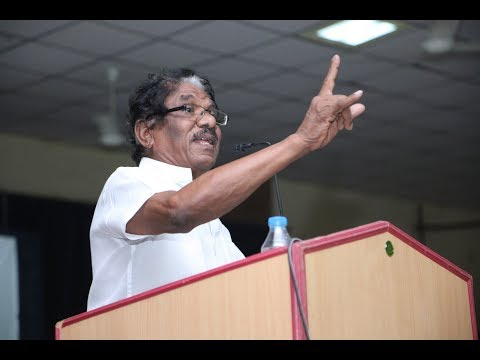 Bharathiraja Speech at Service To Society (S2S) 6th Educational AID Program - ICF Higher Sec School