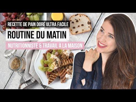 ma-vraie-routine-du-matin-de-nutritionniste-|-behind-the-scene:-maquillage-naturel-&-dÉjeuner-santÉ