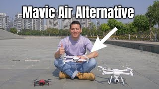 Fimi X8 SE Review Full Review-Mavic Air Alternative