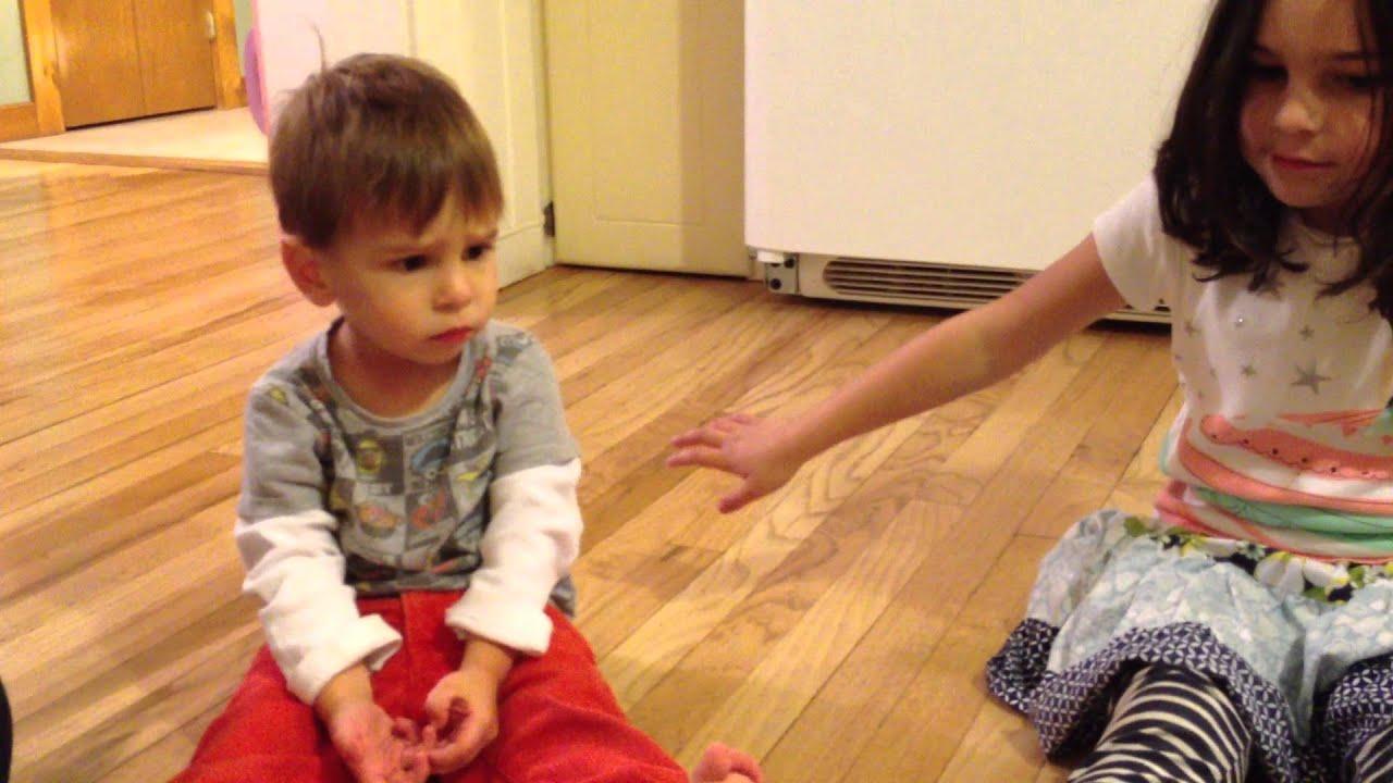 6e095c71c1f7e5 Our little yoga clocks — Matthew Dicks