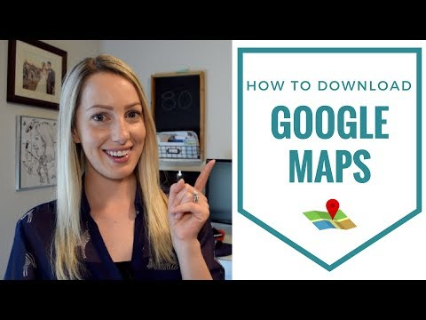 Google Maps: How To Download Maps For Offline Navigation