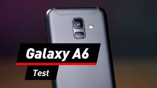 Samsung Galaxy A6: Lohnt sich der Kauf?