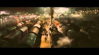 The Monuments Men   Trailer italiano