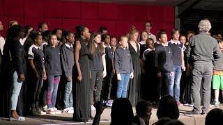 Ambleside The Cape Town Youth Choir