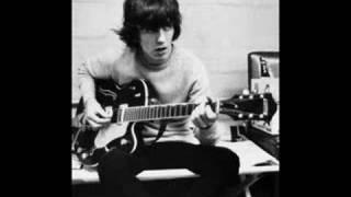 George Harrison Blow Away