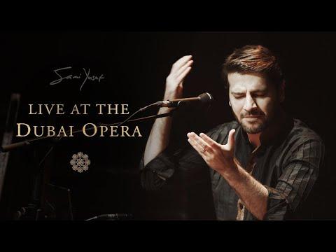 Sami Yusuf – Live at the Dubai Opera (Full)