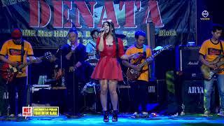 WOW SEMOXNYA KORBAN JANJI RISA AMELIA NEW DENATA Live FERY Melody Bedingin 2018