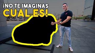 ADIVINA CUAL ES MI AUTO DE TRABAJO    ALFREDO VALENZUELA