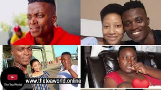 Trouble In King Monada's Polygamous Marriage As His Second Wife Calls It Quits