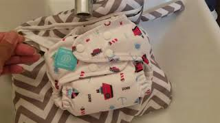 Day in a Life of a Cloth Diapering Exclusively Pumping Momma