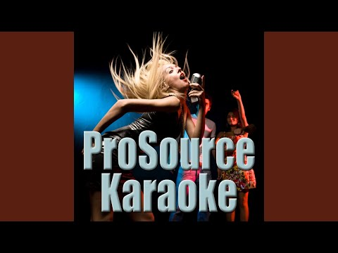 ProSource Karaoke Band - All That Jazz mp3 ke stažení