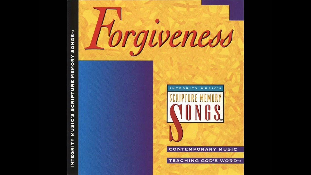 Scripture Memory Songs - As Far As The East (Psalm 103:11-12)